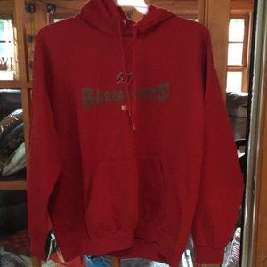 Men's Buccaneer sweatshirt
